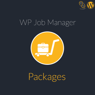 WP Job Manager Packages